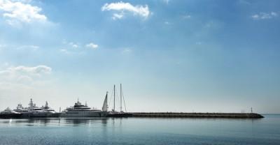 Athens Marina: M&E installations final design, Greece