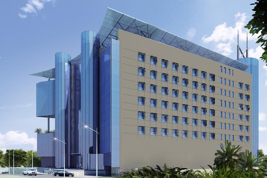 Standard chartered headquarters kenya uk