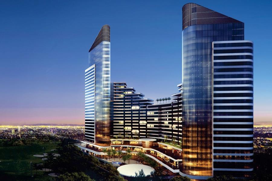 Quot Montave Quot Mixed Use Development Nairobi Kenya Projects