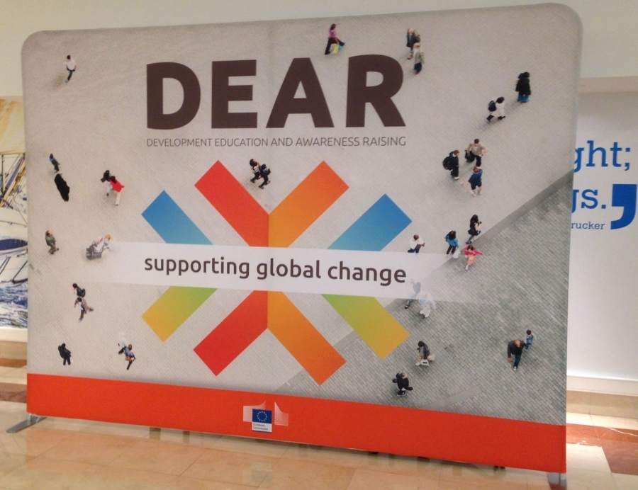 Development Education and Awareness Raising (DEAR) Support team - Europe