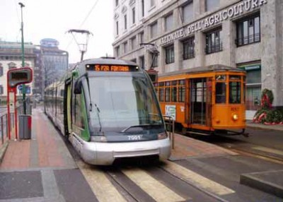 Consultancy Services for a Feasibility Study for a Tramway System in Nicosia - Cyprus