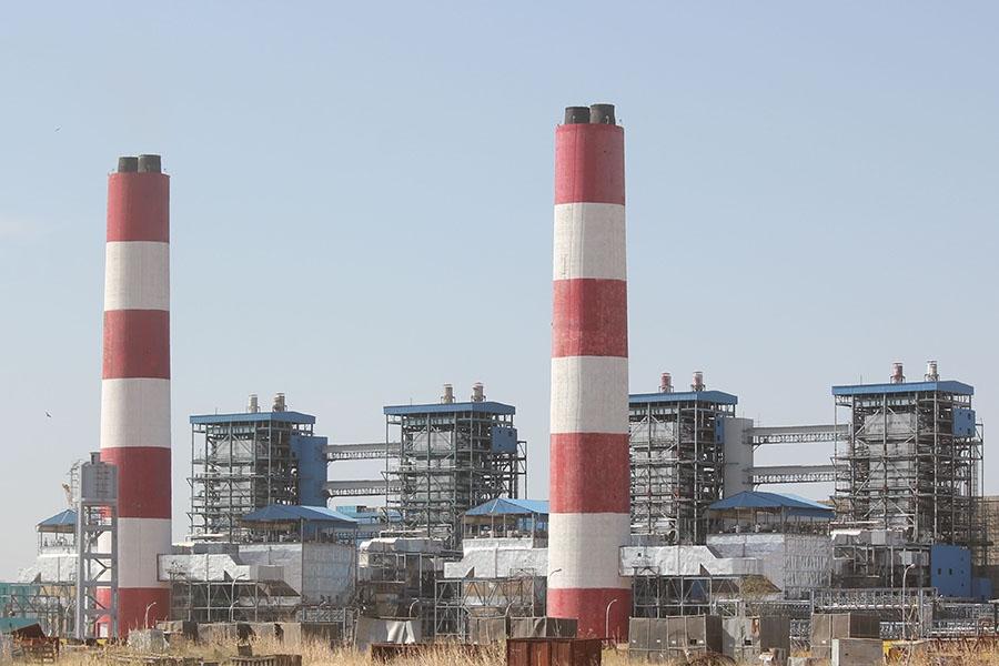 Sudan Electricity Sector Diagnostic Review