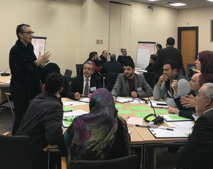 Solid Waste Management Portfolio: Support and Evaluation, Lebanon