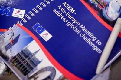 ASEM Public Conference on EU-Asia Inter-Regional Relations